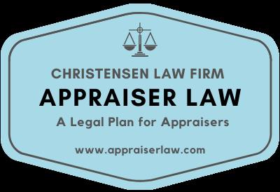 Appraiser Law